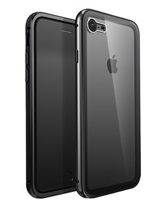 Exodus Aviation Aluminium Case Black - Iphone 7/8