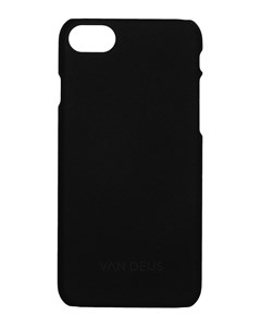Enigma Ultra Thin Soft Touch Case Black - Iphone 7/8