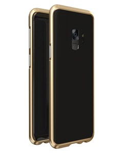 Neo Aviation Aluminium Frame Gold - Samsung Galaxy S9