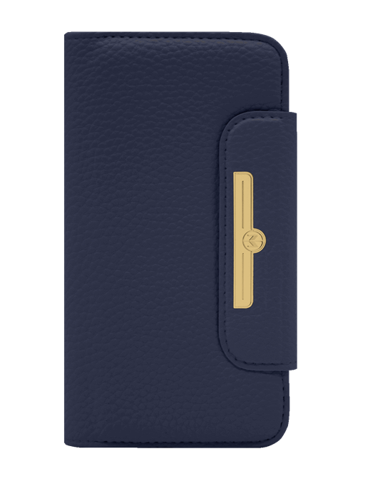 Marvêlle N303 Magnetic Case & Wallet Oxford Blue  - Iphone 6/6s/7/8  Oxford Blue