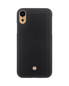 N303 Magnetic Case & Wallet Midnight Black  - Iphone Xr  Midnight Black