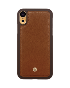 N303 Magnetic Case & Wallet Oak Light Brown  - Iphone Xr  Oak Light Brown