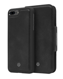 N305 Magnetic Case & Wallet Midnight Black  - Iphone 7/8 Plus  Midnight Black