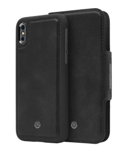 N305 Magnetic Case & Wallet Midnight Black  - Iphone X/xs  Midnight Black