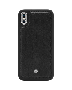 N305 Signature Magnetic Case & Wallet Midnight Black  - Iphone Xs Max  Midnight Black