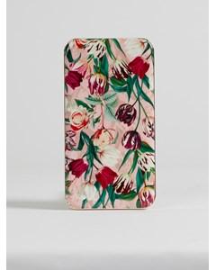Fashion Power Bank Vintage Tulips Vintage Tulips