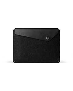 Sleeve For 12-inch Macbook  - Black