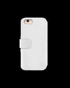 Slim Magnet Wallet Iphone 8/7/6/6s White White