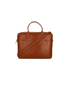 Core Laptop Bag - Cognac
