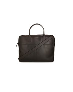 Core Laptop Bag - Brown