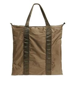 Tote Bag Bronze