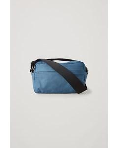 Acc Rolfe Crossbody Bag Blue