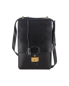 Hermes Vintage Sac A Depeche Shoulder Bag