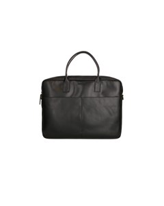 Core Laptop Bag - Black