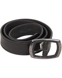Diesel Black Leather Belt Mod. 00c32w Slicees Col. 03 Size 95/38