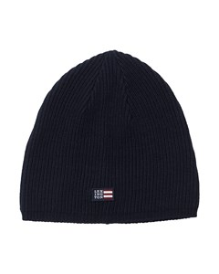 Oak View Beanie, Deep Marine Blue