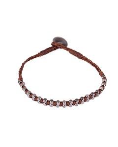 Rinnah Bracelet Brown