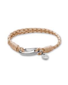 Suede Bracelet Beige