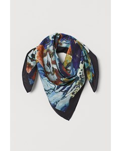 Neckerchief Adele Black