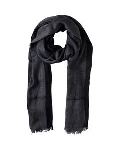 Scarf 20709652 Black