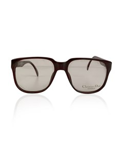 Christian Dior Monsieur Vintage Brown Optyl Frame Mod 2374