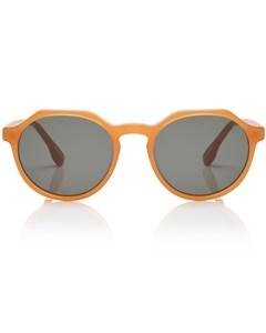 Le Specs Luxe - Bang! A Ochre W/ Khaki Mono Lens