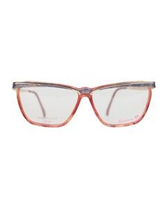 24k Gold Plated Eyeglasses Cn 21 52mm