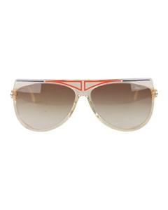 Cazal Vintage Rare Unisex Sunglasses Mod. 355 Original Lens 65mm