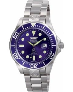 Invicta Grand Diver 3045 Men's Watch - 47mm