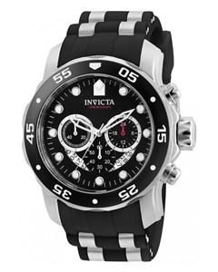 Invicta Pro Diver - Scuba 6977 Herenhorloge - 48mm