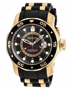 Invicta Pro Diver - Scuba 6991 Herenhorloge - 48mm