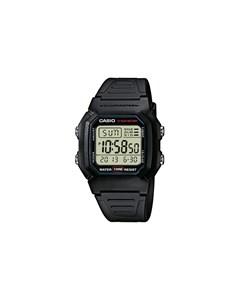 Casio Horloge W-800h-1avef