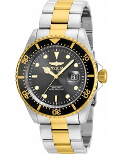 Invicta Pro Diver 22057 Men's Watch - 43mm