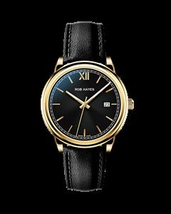 Gold/black Leather Yosemite 40