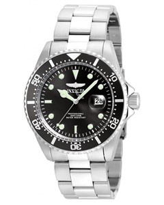 Invicta Pro Diver 22047 Herrenuhr - 43mm