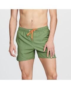 The Mauler Swim Shorts Green