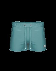 Breeze Long Swim Shorts Dark Aqua