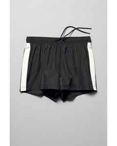 Vincent Swim Shorts Black