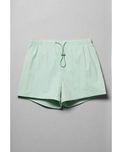 Miles Swim Shorts Turquoise