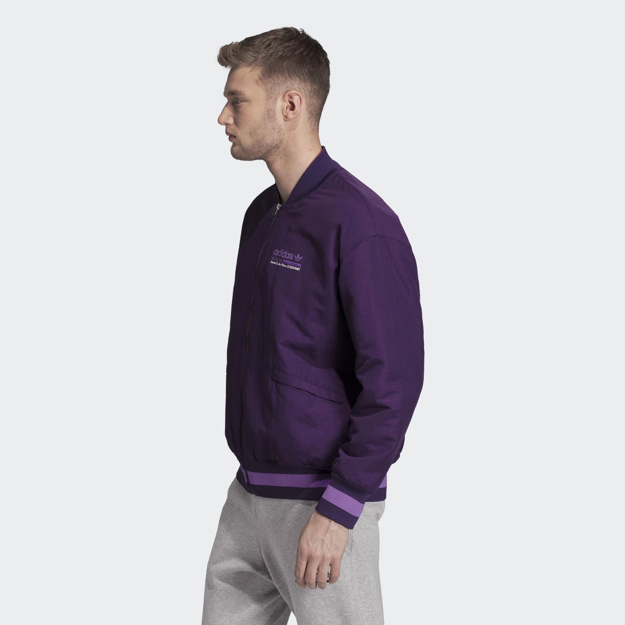 Kaval Padded Varsity Jacket bis zu 70 % | AFOUND