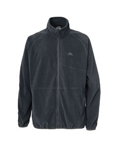 Trespass Mens Gladstone Full Zip Fleece Jacket