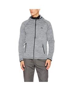 Trespass Mens Northwood Fleece Jacket