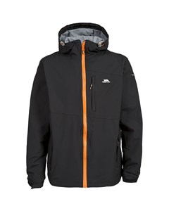 Trespass Mens Hilman Ii Waterproof Jacket