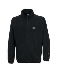 Trespass Mens Gladstone Full Zip Fleece Jacket