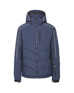 Trespass Mens Taran Hooded Ski Jacket