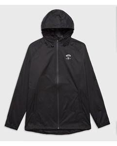 Full Zip Jacket Black