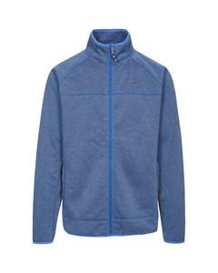 Trespass Mens Rutland Fleece Jacket