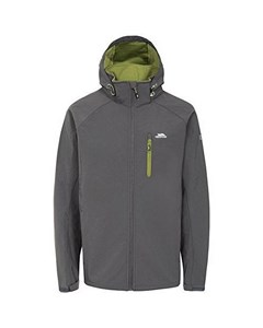Trespass Mens Nider Waterproof Softshell Jacket