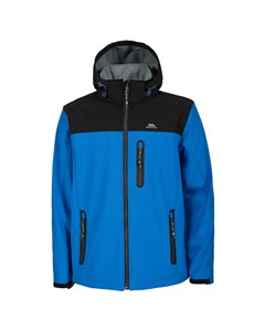 Trespass Mens Hebron Waterproof Softshell Jacket