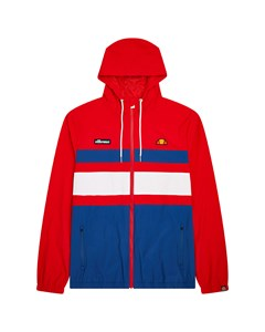 El Nucci Jacket Red